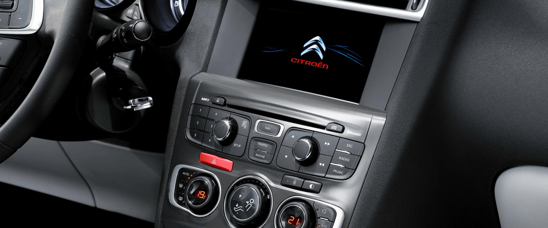 Citroen C4 хэтчбек: купить новый автомобиль Ситроен С4 ...